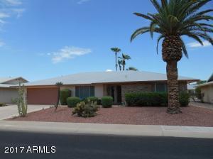 13218 W SHADOW HILLS Drive, Sun City West, AZ 85375