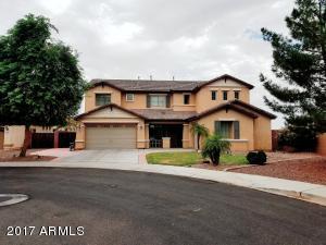 13502 W AVALON Drive, Avondale, AZ 85392