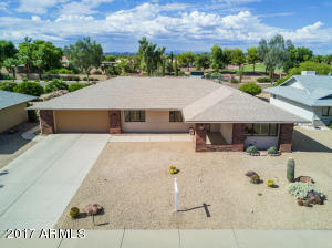 13330 W BALLAD Drive, Sun City West, AZ 85375