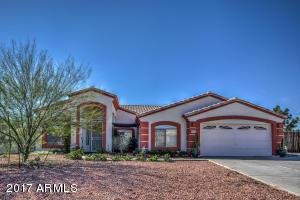 8243 W VERMONT Avenue, Glendale, AZ 85303