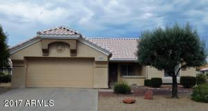 22516 N TWIN BUTTES Drive, Sun City West, AZ 85375