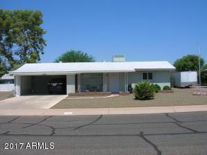 6108 E Decatur Street, Mesa, AZ 85205
