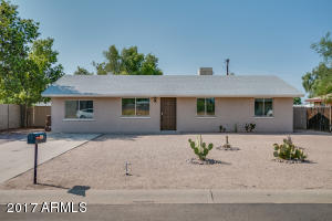 8709 E ROSE Street, Mesa, AZ 85208