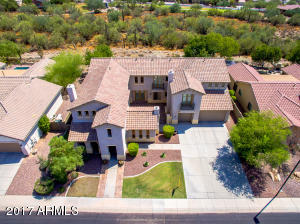 2315 W River Rock Court, Anthem, AZ 85086