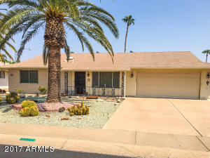 17223 N 130TH Avenue, Sun City West, AZ 85375