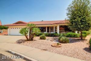2435 S HONEYSUCKLE Circle, Mesa, AZ 85209