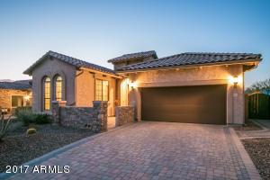 8614 E KAEL Circle, Mesa, AZ 85207