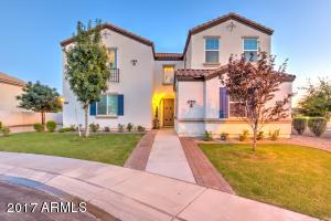 4005 E BLUE RIDGE Place, Chandler, AZ 85249