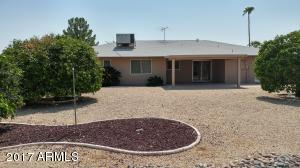 12730 W ALLEGRO Drive, Sun City West, AZ 85375