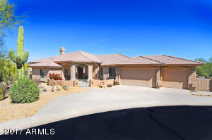 15055 N SANTIAGO Place, Fountain Hills, AZ 85268
