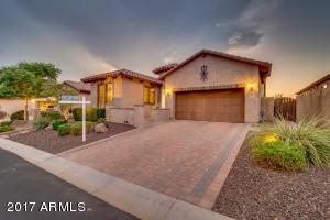 8722 E JAEGER Street, Mesa, AZ 85207