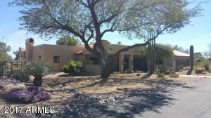 26247 N Arroyo Way, Rio Verde, AZ 85263