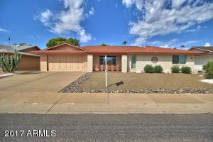 11822 N RIO VISTA Drive, Sun City, AZ 85351