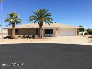 12403 W NUGGET Court, Sun City West, AZ 85375