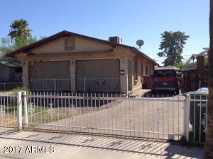 1331 E MORELAND Street, Phoenix, AZ 85006
