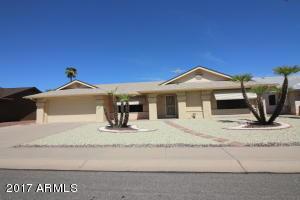 12326 W WESTGATE Drive, Sun City West, AZ 85375