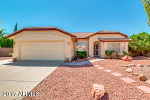 20610 N 110TH Avenue, Sun City, AZ 85373