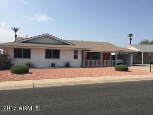 10324 W PINEHURST Drive W, Sun City, AZ 85351