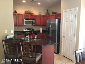 Granite Counter Tops and Stainless Steel Appliances!