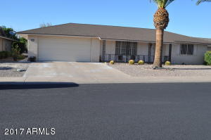10722 W HUTTON Drive, Sun City, AZ 85351