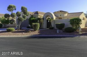 23310 N DE LA GUERRA Court, Sun City West, AZ 85375