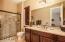 Bathroom for Bedroom Suite 2.
