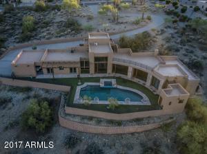 15810 E Centipede Drive, Fountain Hills, AZ 85268