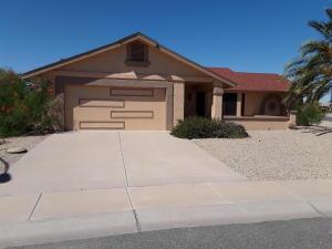 13231 W JUBILEE Drive, Sun City West, AZ 85375