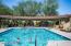 Gorgeous Community Pool.