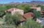 Beautiful desert mountain views is the perfect backdrop for this community.