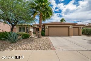17113 W WHITMORE HALL Lane, Surprise, AZ 85387