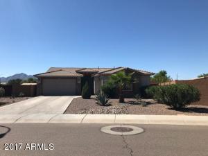 7331 W DONNER Drive, Laveen, AZ 85339