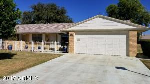 10510 W EL CAPITAN Circle, Sun City, AZ 85351