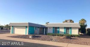 11046 W CINNEBAR Avenue, Sun City, AZ 85351