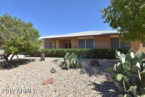 13234 W BELLWOOD Drive, Sun City West, AZ 85375