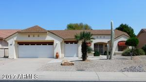 14218 W DESERT GLEN Drive, Sun City West, AZ 85375