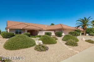14324 W WHITE WOOD Drive, Sun City West, AZ 85375