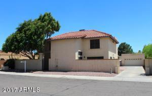 5417 W IRONWOOD Drive, Glendale, AZ 85302