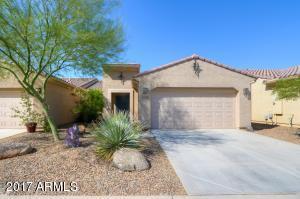 4962 W POSSE Drive, Eloy, AZ 85131