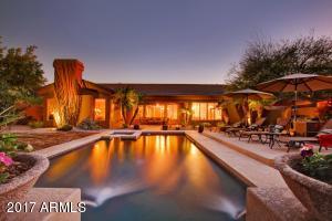 8864 E CALLE DEL PALO VERDE, Scottsdale, AZ 85255