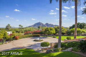 4500 E CRYSTAL Lane, Paradise Valley, AZ 85253