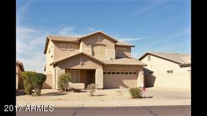This home offers you over 2100 square feet, 4 large bedrooms, 2.5 baths, den/office, formal living & dining areas, family room open to the kitchen w/granite, pantry & inside laundry room. Located in a golf course community.
