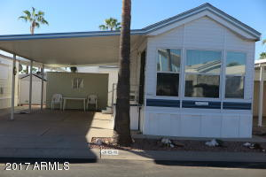 3710 S GOLDFIELD Road, 364, Apache Junction, AZ 85119