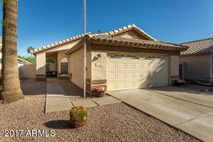 Lovely one story home just a mile or so away from Downtown Gilbert