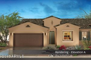 4772 W Gulch Drive, Eloy, AZ 85131