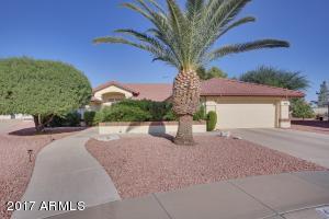 14706 W YOSEMITE Drive, Sun City West, AZ 85375