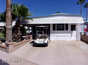 215 S SHAWNEE Drive, Apache Junction, AZ 85119