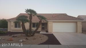 16157 W HERITAGE Drive, Sun City West, AZ 85375