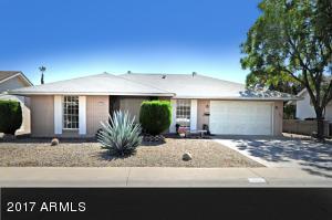 11031 W Cumberland Drive, Sun City, AZ 85351