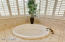 Soothing jetted tub!